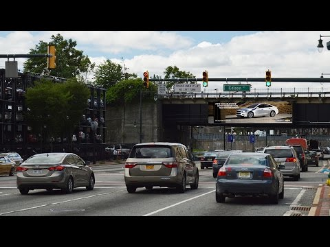 Chevy Malibu Ad Campaign | Digital Billboards + Vehicle Recognition | Lamar Advertising