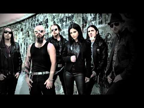 "LACUNA COIL - ""Trip The Darkness"""