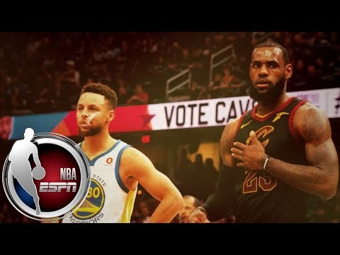 The Stephen Curry vs. LeBron James NBA All-Star Game is going to be epic | ESPN