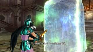 僕か暖めてあげるよ、氷河。。。やーんww 聖闘士星矢 ソルジャーズ・ソ...