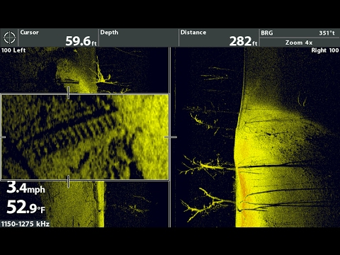 Tips 'N Tricks 182: Humminbird HELIX G2N MEGA Imaging