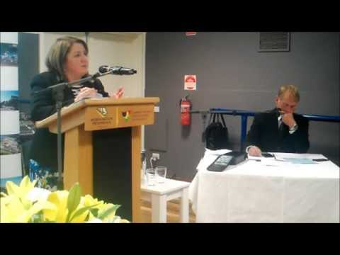 Ports Debate at Hastings 13th October 2014 Part 3