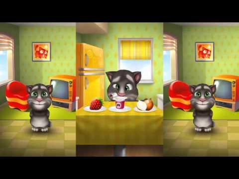 ABC SONG   Nghe mèo Tôm hát ABC Song bé nhé