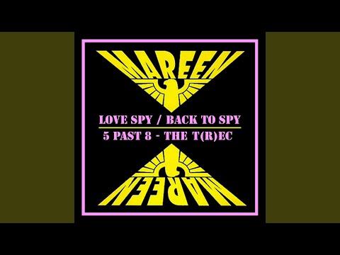 Love Spy / Back to Spy (O-Medley) letöltés