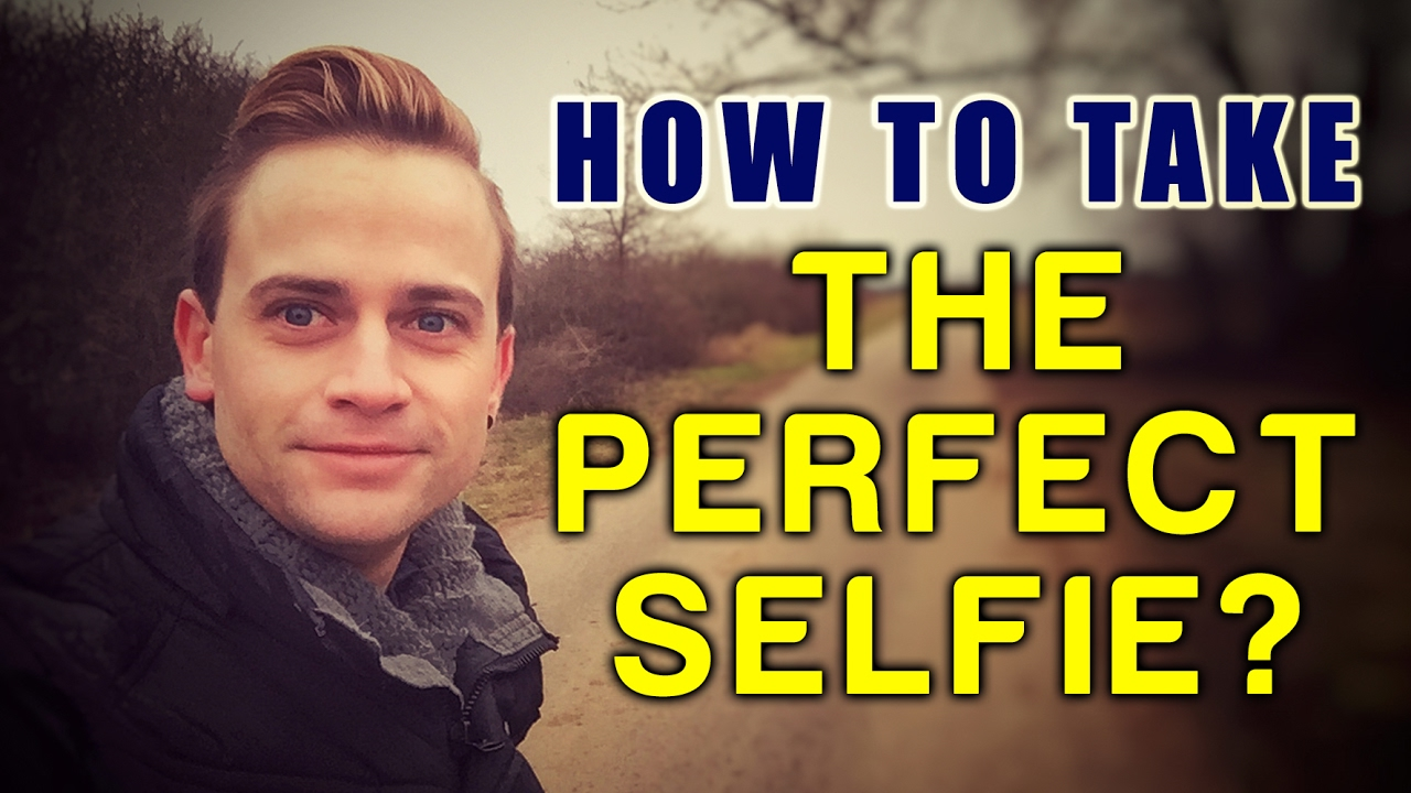 2019 year style- How to perfect the take selfie 2