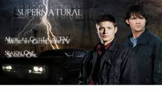 Supernatural Music- S01E16, Shadow-Song1: Little Charlie&the Nightcats-You Got Your Hooks In Me