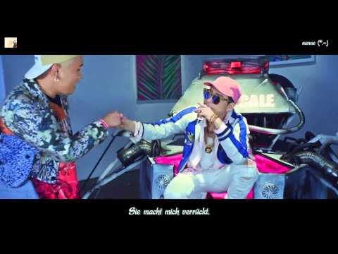 Crush Ft. Zico Of Block B - Oasis MV HD K-pop [german Sub]