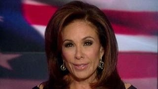 Judge Jeanine: We cannot have a president plagued by scandal
