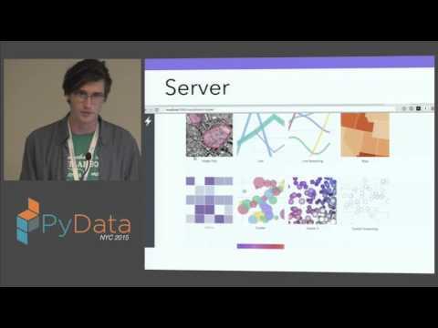 Matthew Conlen: Lightning Web First Data Visualization in Python