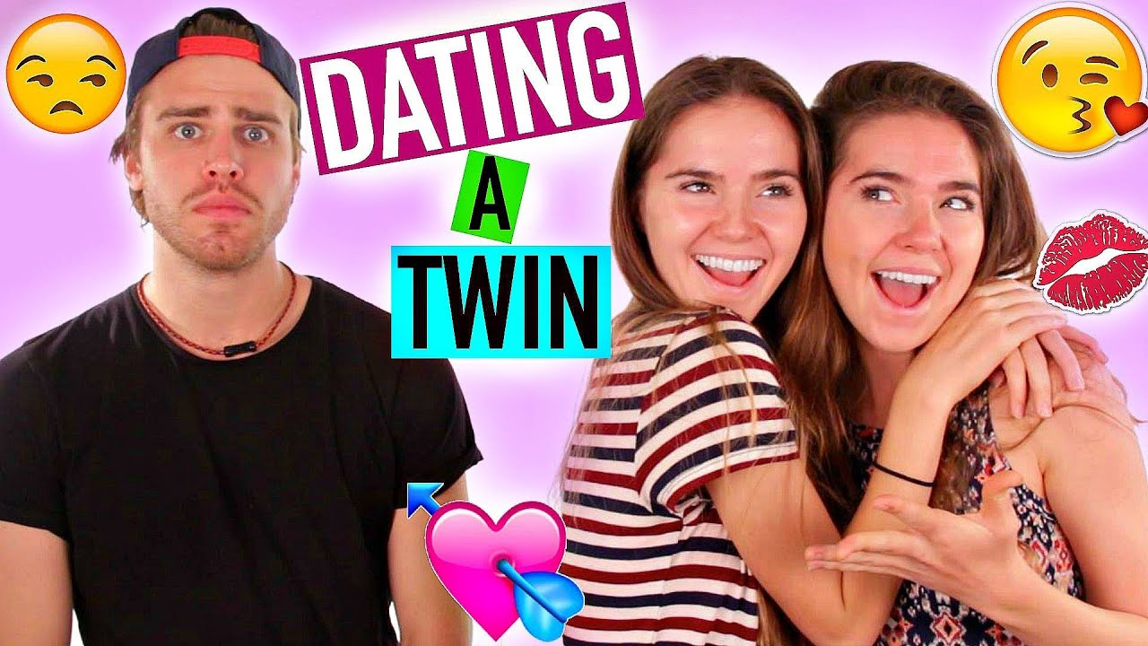 Is It Weird Dating A Twin