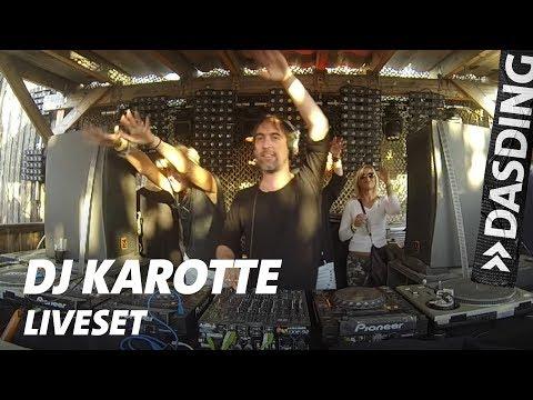Liveset: DJ Karotte am Hafen 49 - Closing | DASDING