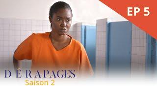 Dérapages Saison 2 Episode 5 VOSTFR