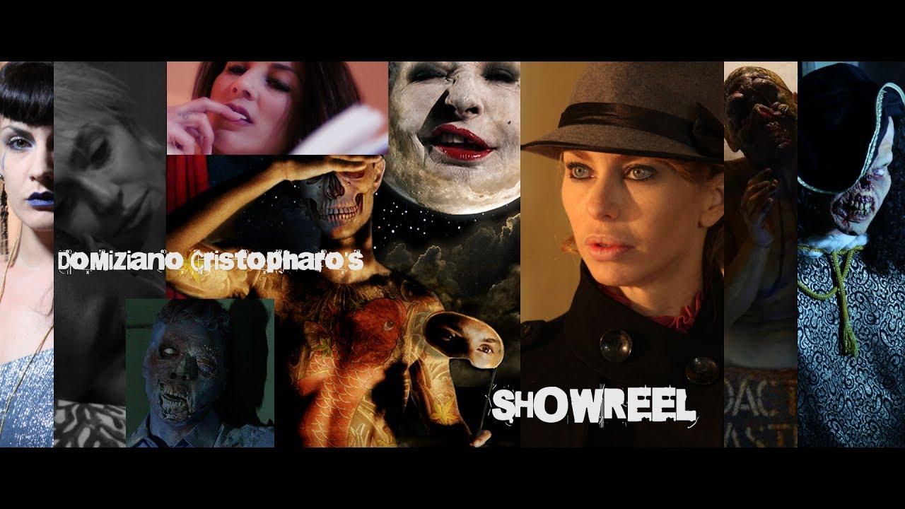 Download Domiziano Cristopharo's SHOWREEL
