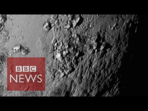 why is pluto no longer a planet bbc news - 480×360