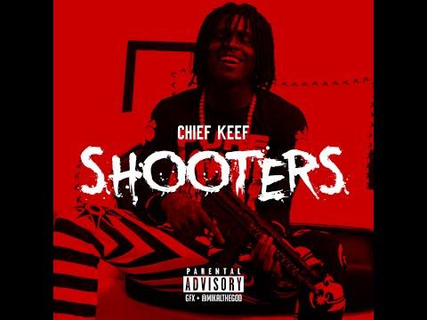 Shooter Chief Keef Lyrics CDQ