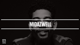 [FREE] PnB Rock Type Beat - Midazwell (Prod. by Brandon Beats On the Boards)
