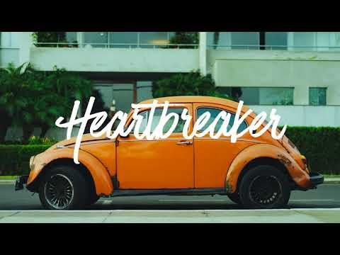 Peachy -  Heartbreaker (Lyric)