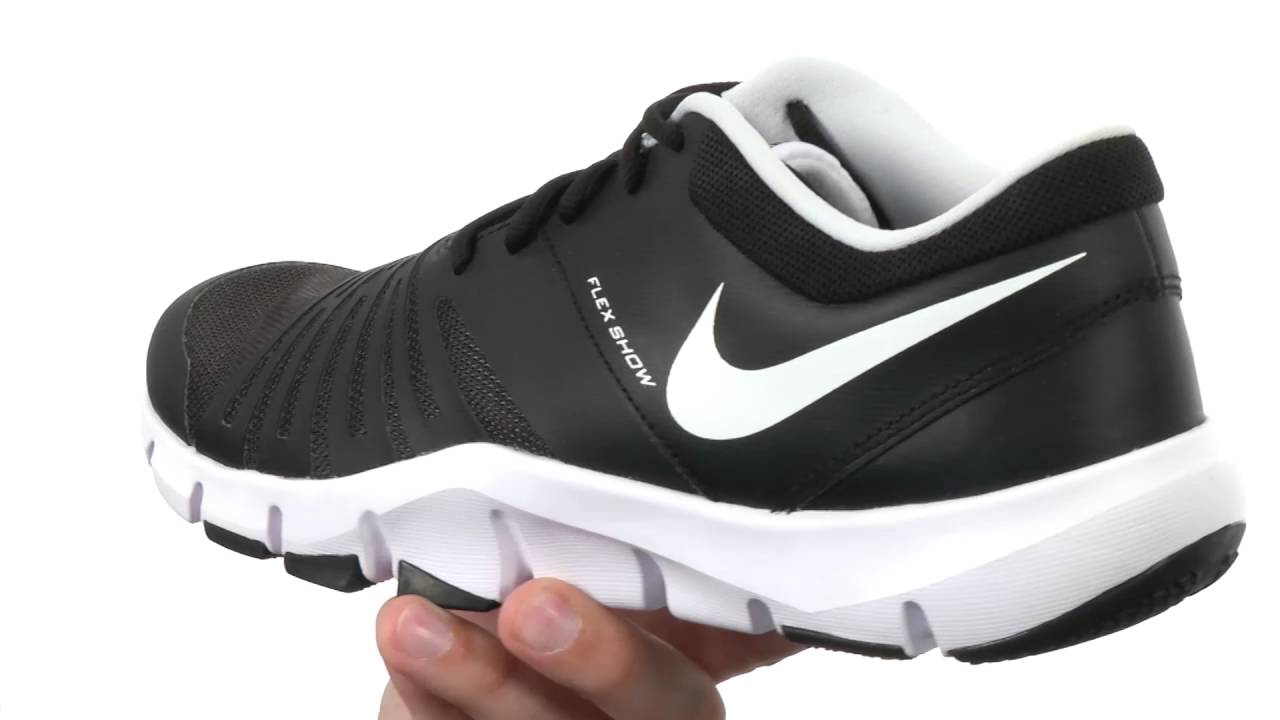 71581498a24d0 Nike Flex Show TR 5 SKU 8689675 - YouTube