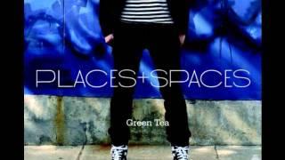 Words Left Unspoken - Green Tea