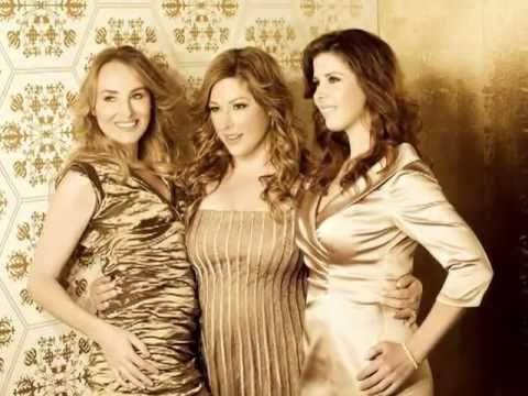 Wilson Phillips - new song Christmastime / Christmas in Harmony CD