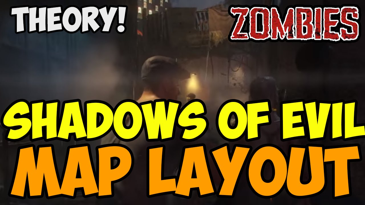 how to get the map revelations zombie map