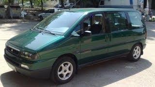 Fiat Ulysse 7 мест Решил продать машину ... видео для Аuto.ria