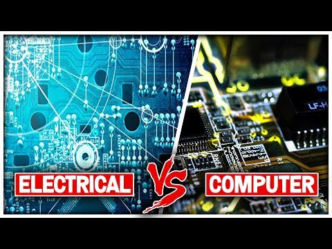 Electrical Engineering Vs Computer Engineering - How to Pick the Right Major