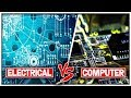 Electrical Engineering Vs Computer Engin