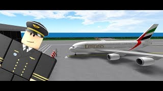 Let's fly!| E5| SFS Flight Sim| Roblox