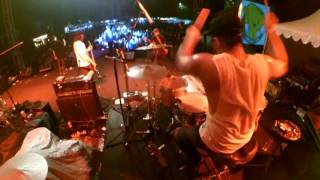 Video Begundal Lowokwaru - Live at Bali Fullset Part 2 (Drum Cam) download MP3, 3GP, MP4, WEBM, AVI, FLV Juli 2018