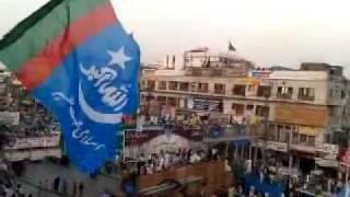 Ummed-e-Pakistan Million March (Part 3)