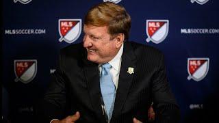 Republic FC owner Ron Burkle talks about team's major-league future in Sacramento