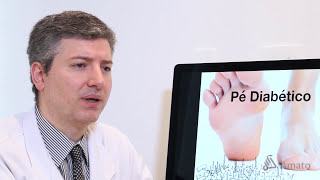 Do pé do diabetes infecção dos dedos