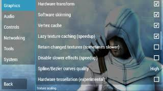 Assassin s Creed Bloodlines game best psp settings for Android device in Hindi
