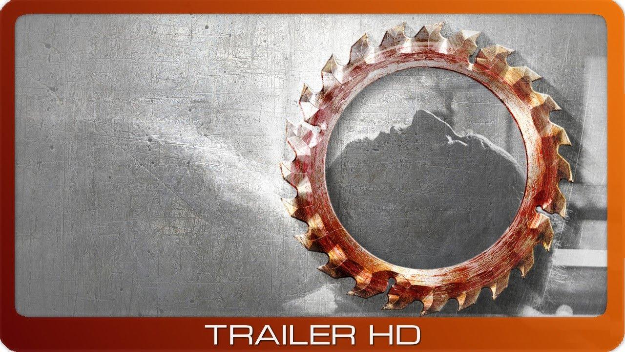 Saw IV ≣ 2007 ≣ Trailer #1 ≣ German | Deutsch