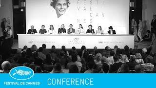 CAROL -conference- (en) Cannes 2015