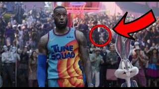 All Easter Eggs and References in Space Jam: A New Legacy Trailer!