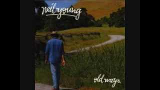 Neil Young - The Wayward Wind