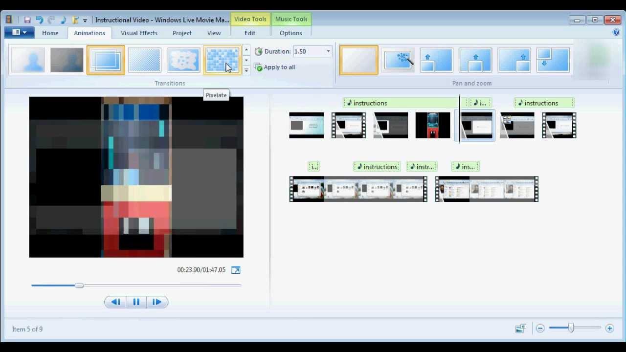 Elegant Choosing A Program To Make Your Digital Story   YouTube