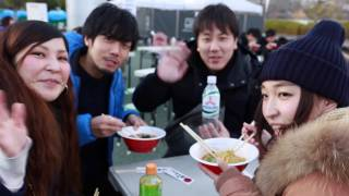 ラーメンEXPO 2016 in 万博公園 開催! 開催期間: 第1幕: 12月9日(金)...