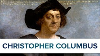 Top 10 Facts - Christopher Columbus