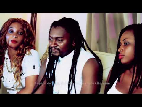AZAYA Afakha Flow Ra   Official Music Video 2016  By STABA