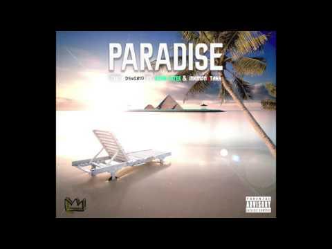 Truth Denerio ft. Kevin Gates & InkMonstarr - Paradise