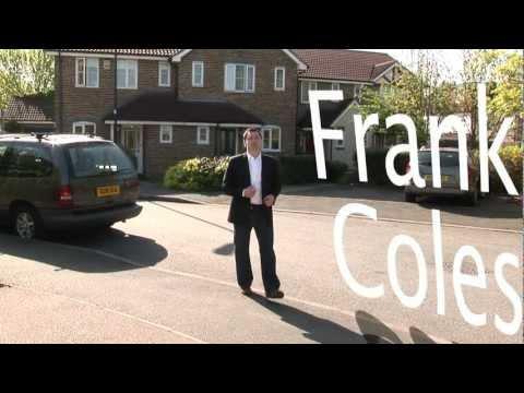 Frank Coles - Presenter Studio - TV Presenter Showreel