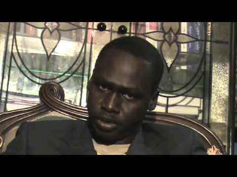 The New President of South Sudan  July  15  2011