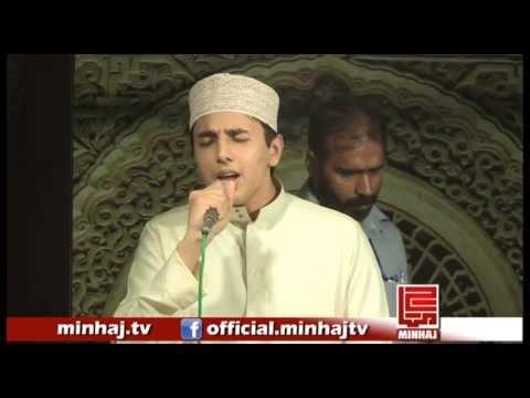 Naat Sarkar ki Parhta hn main by Hammad Mustafa Qadri Al-Madni