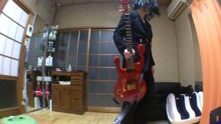 悪の華 _ BUCK-TICK 【Guitar cover】