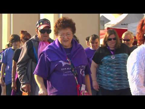 2016 Relay For Life -- Harrison County