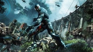 Crysis 3 - Team Deathmatch - PC Multiplayer Gameplay