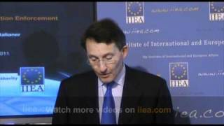 Alexander Italianer on EU Priorities in Competition Enforcement